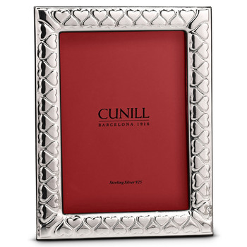Cunill Hearts Frame