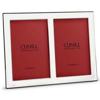 Cunill 2x3  Plain Double Frame