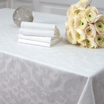 Yves Delorme Thuline Tablecloth
