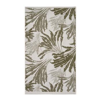 Yves Delorme Palmea Guest Towel