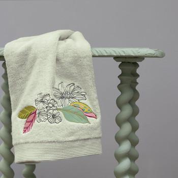 Yves Delorme Riviera Bath Towel