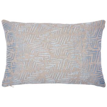 John Robshaw 12 x 18 Ansa Decorative Pillow with Insert