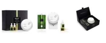 Nest Pura Smart Diffuser - Device & 2pc Bamboo & Grapefruit