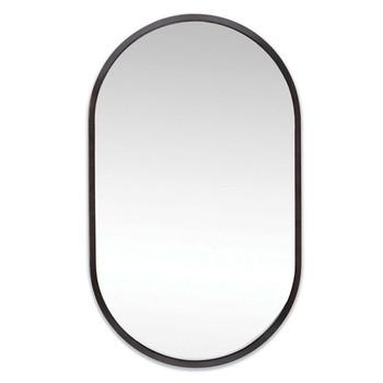 Regina Andrew Steel Canal Mirror
