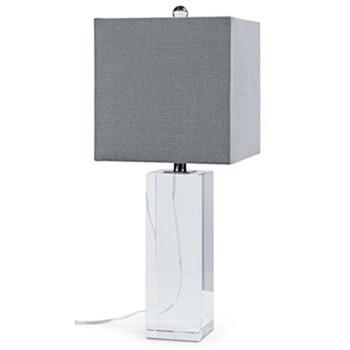 Regina Andrew Large Crystal Block Lamp Shade