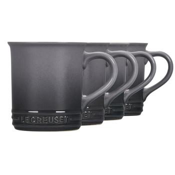 Le Creuset Mugs - Set of 4