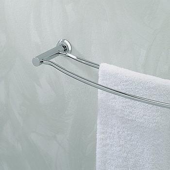 Valsan Nova Double Towel Bar