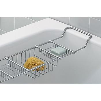 Valsan Essentials Soap Tray