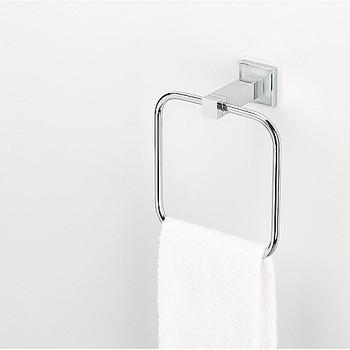 Valsan Cubis Towel Ring
