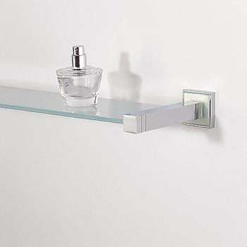 Valsan Cubis Glass Shelf