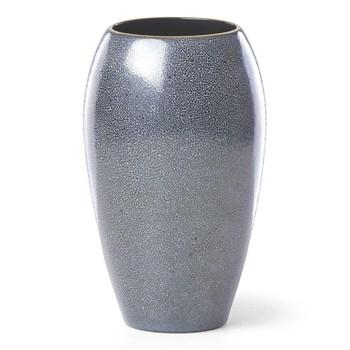 Michael Wainwright Panthera Indigo Vase