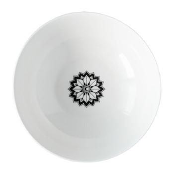 "Caskata Marrakech 9.5"" Medium Serving Bowl"
