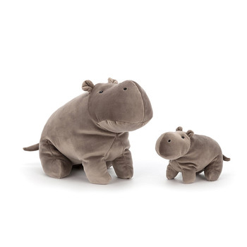 Jellycat Mellow Mallow Hippo