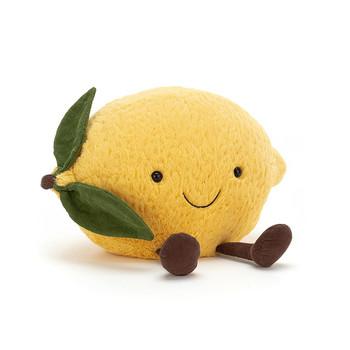 Jellycat Amuseables Lemon