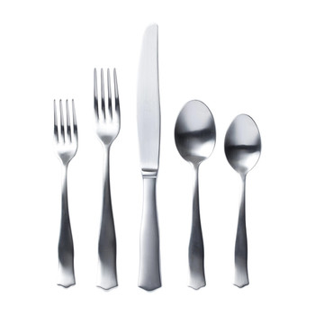 Vietri Borgo Five-Piece Place Setting