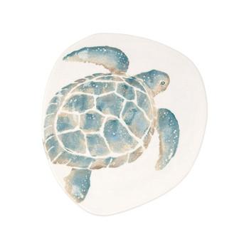 Vietri Tartaruga Dinner Plate