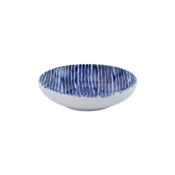 Viva by Vietri Santorini Assorted Condiment Bowls - Set of 4
