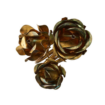 Kim Seybert Bouqet Napkin Ring