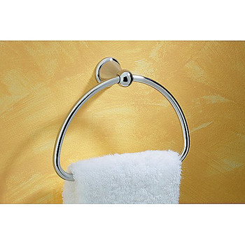 Valsan Sintra Towel Ring