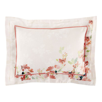 Anne De Solene Glycine Pillow Cases Set Of 2 - Sateen