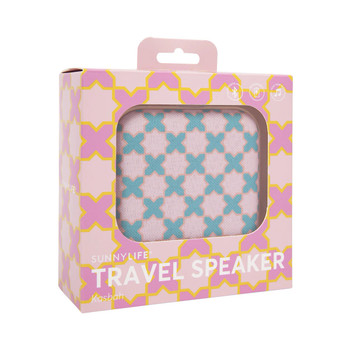 Sunny Life Kasbah Travel Speaker