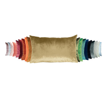 Yves Delorme Iosis Berlingot Decorative Pillow