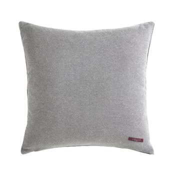 Yves Delorme Iosis Lac Blue Decorative Pillow