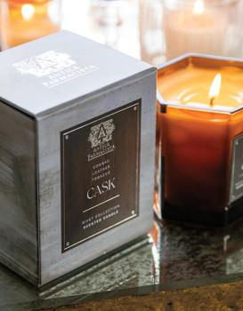 Antica Farmacista Cask Candle - 9oz
