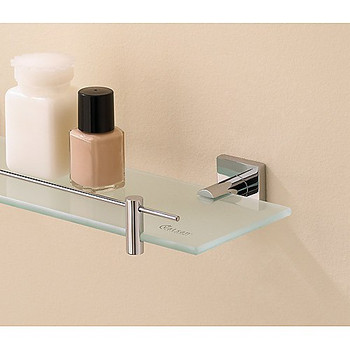 Valsan Braga Glass Shelf