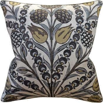 """Ryan Studio 22"""" x 22"""" Cornelia Decorative Pillow"""