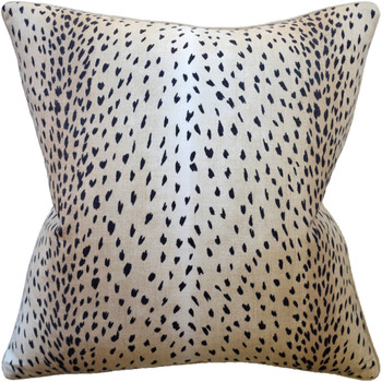 "Ryan Studio 22"" x 22"" Doe Decorative Pillow"