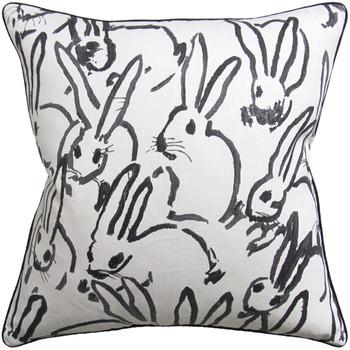 "Ryan Studio 22"" x 22"" Hutch Decorative Pillow"