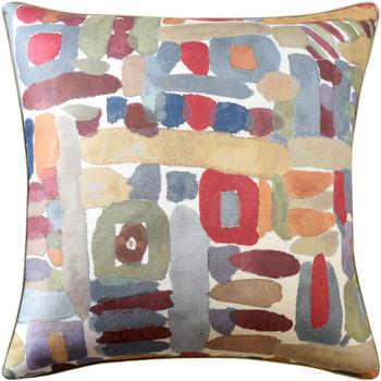 Ryan Studio Moriyama Decarative Pillow, Jewel
