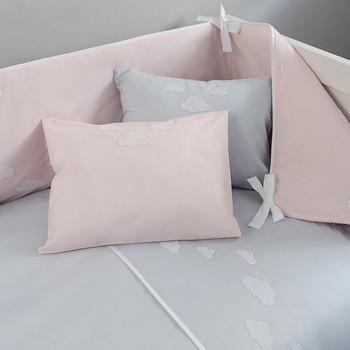 Bovi Cuddle Cloud Baby/Crib Pillowcase