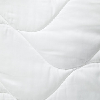 Yves Delorme Celeste Quilted Coverlet