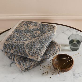 Yves Delorme Cachemire Bath Towel