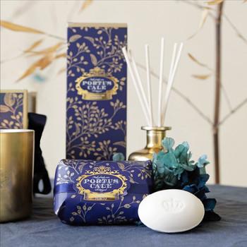 Portus Cale Festive Blue Soap