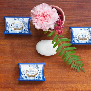 Portus Cale Gold & Blue Soap