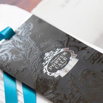 Portus Cale Black Edition Fragrant Sachet