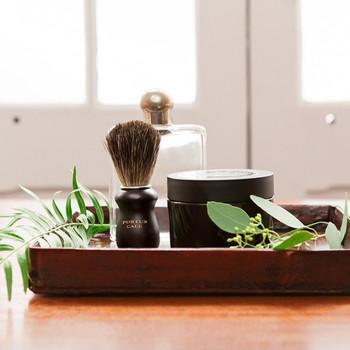 Portus Cale Black Edition Shaving Soap