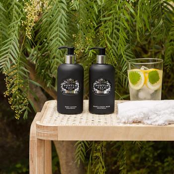 Portus Cale Black Edition Hand & Body Wash - 300ml