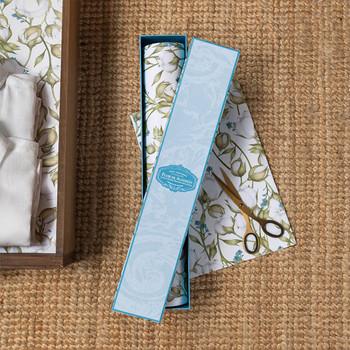 Portus Cale Cotton Flower Fragrance Drawer Liner