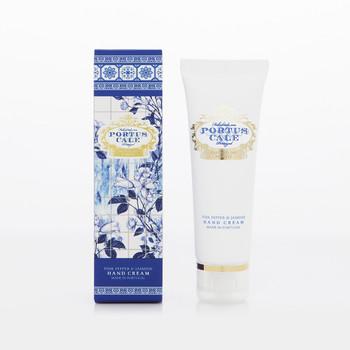 Portus Cale Gold/Blue Hand Cream - 50ml
