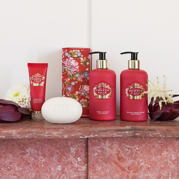 Portus Cale Noble Red Body Lotion - 300ml