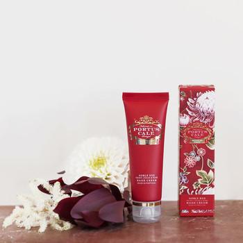 Portus Cale Noble Red Hand Cream - 50ml