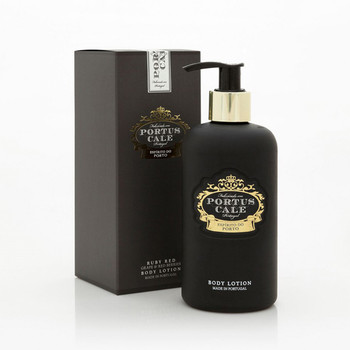 Portus Cale Ruby Red Body Lotion - 300ml
