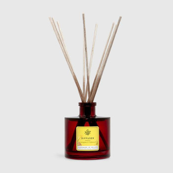 The Handmade Soap Company Lemongrass & Cedarwood Diffuser