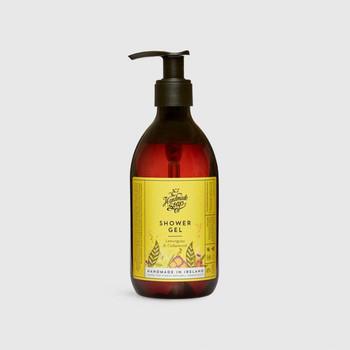The Handmade Soap Company Lemongrass & Cedarwood Shower Gel
