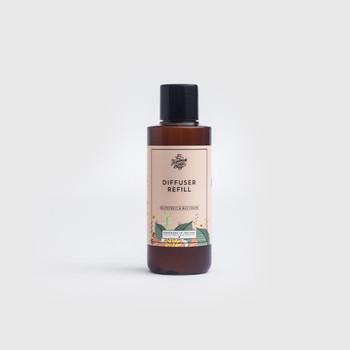 The Handmade Soap Company Grapefruit & May Chang Diffuser Refill