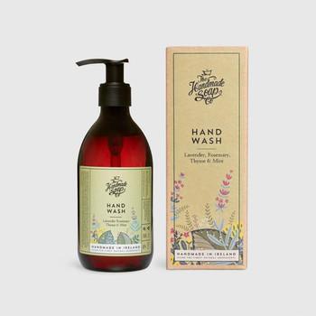 The Handmade Soap Company Lavender, Rosemary, Thyme & Mint Hand Wash